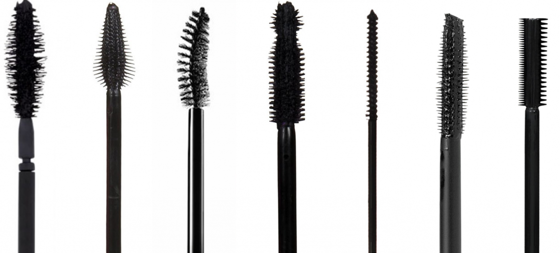 What Kind of Mascara Brush is the Best One?