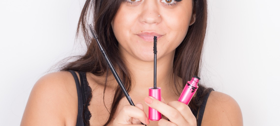 SAVE YOUR MASCARA. How to make it last longer and how to resuscitate dried-out Mascara?